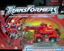 Transformers Robots In Disguise / RID (2001-) Hightower