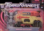 Transformers Robots In Disguise / RID (2001-) Mega-Octane