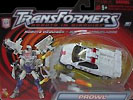 Transformers Robots In Disguise Prowl - deluxe