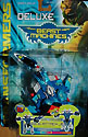 Transformers Beast Machines Sonic Attack Jet