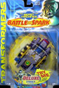 Transformers Beast Machines Strika