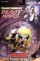 Transformers Beast Wars Tripredacus Agent (Walmart ex)