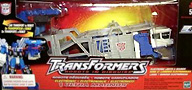 Transformers Robots In Disguise Ultra Magnus - super