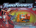 Transformers Robots In Disguise / RID (2001-) Wedge