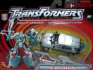 Transformers Robots In Disguise X-Brawn - deluxe