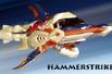 Beast Machines Hammerstrike