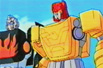 Robots In Disguise / RID (2001-) Hot Shot & R.E.V.