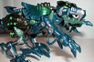 Beast Machines Rapticon