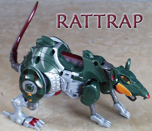 the rattrap