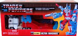 Transformers Commemorative Series Ultra Magnus