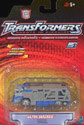 Transformers Robots In Disguise / RID (2001-) Ultra Magnus (Basic, Spychanger)