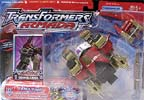 Transformers Armada Demolishor w/ Blackout
