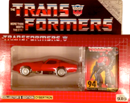 Transformers (G1) Collector