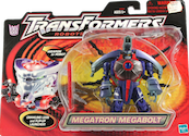 Transformers Robots In Disguise / RID (2001-) Megatron Megabolt (K-B exclusive)