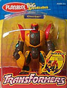 Transformers Go-Bots Big Adventures Cheetor