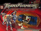 Transformers Robots In Disguise / RID (2001-) Super Prowl -recolor