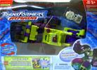 Transformers Armada Scavenger w/ Rollbar