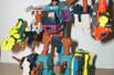 Armada Destruction Team (Buzzsaw, Drill Bit, Dualor)
