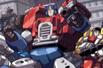 Armada Optimus Prime w/ Sparkplug