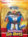 Transformers Go-Bots Aero-Bot II (car)