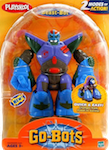 Transformers Go-Bots Beast-Bot (Gorilla)