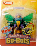 Transformers Go-Bots Buzzer-Bot (wasp)