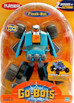 Transformers Go-Bots Flash-Bot (truck)