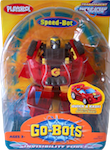 Transformers Go-Bots Speed-Bot (sportscar)