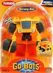 Transformers Go-Bots Strong-Bot (dump truck)