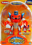 Transformers Go-Bots Tigertron