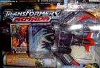 Transformers Armada Airazor w/ Nightscream