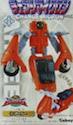 Transformers Micron Legend (Armada - Takara) Arcee