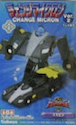 Transformers Micron Legend (Armada - Takara) Drift