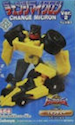Transformers Micron Legend (Armada - Takara) Indy