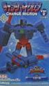 Transformers Micron Legend (Armada - Takara) Mir