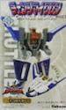 Transformers Micron Legend (Armada - Takara) Shuttler
