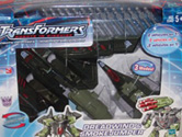 Transformers Robots In Disguise / RID (2001-) Dreadwind/Smokejumper (Target Exclusive)