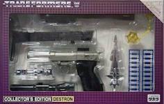 Takara - Collector's Edition (G1) Megaplex (e-Hobby Megatron)