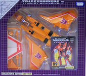 Takara - Collector's Edition (G1) Sunstorm (e-Hobby)