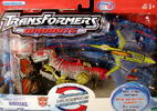 Universe Dinobots: Grimlock and Swoop (Walmart exclusive)