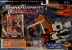 Transformers Armada Hoist w/ Mini-Con Refute
