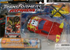 Transformers Armada Powerlinx Hot Shot w/ Jolt