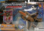 Transformers Armada Powerlinx Thrust w/ Inferno