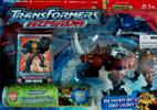 Transformers Armada Rhinox w/ Armorhide