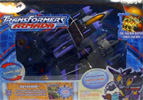 Transformers Armada Skywarp w/ Thunderclash