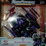 Transformers Universe Razorclaw