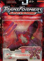 Transformers Universe Silverbolt (2003)