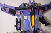 Armada Skywarp w/ Thunderclash