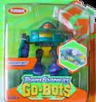 Transformers Go-Bots Buzzer-Bot (convertable)