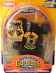 Transformers Go-Bots Truck-Bot (Glow-Bot)